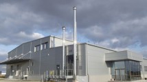 Industrial Laundry Oradea