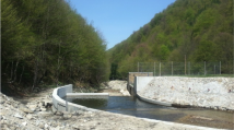Hydro Power Plant – 1.657 MW