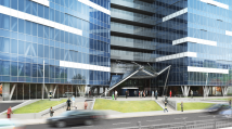 Office Development for Anchor Group