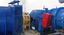 Hydro Power Plant – 1.073 MW