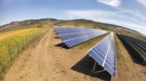 Photovoltaic Power Plant – 8.749 MW