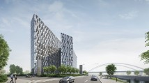 OPTIM appointed Project Manager for Orhideea Towers