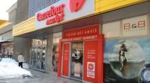 Carrefour Market stores