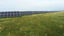 Photovoltaic Plant Project – 0.995 MW