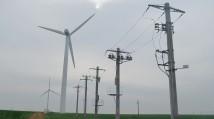 Wind Farm Project – 1.5 MW