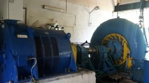 Hydro Power Plant Project – 1.260 MW