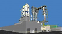 Optim PM appointed General Designer for Yildiz MDF Factory in Romania