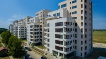 GreenVista Residence – the second Residential Project for Alpha Real Estate Services