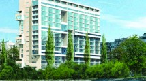 Optim PM appointed as Project Manager for Poseidon Residence