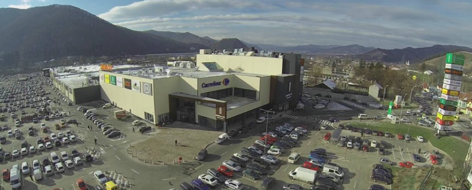 Shopping City Piatra Neamt: A New Retail Project Added to Optim PM's Portfolio