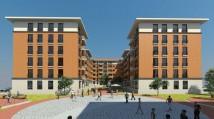 Residential Development Ploiesti