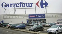 Opening of Carrefour Hypermarket – Timisoara Shopping City