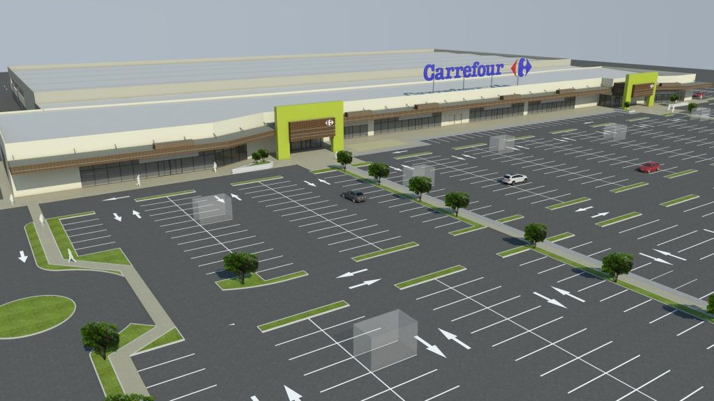 Carrefour Extension Bv_3