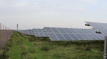 Photovoltaic Plant Project – 0.95 MW