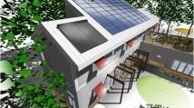 Photovoltaic Rooftop   Façade