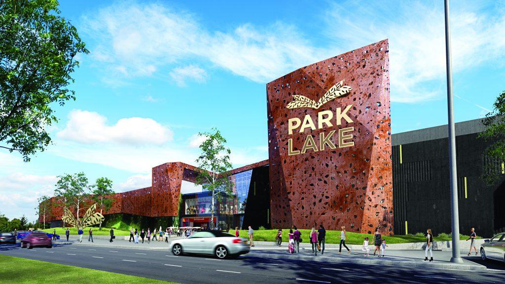 4 ParkLake
