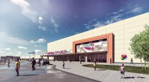Shopping City Galati – Optim PM appointed General Designer
