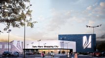 Shopping City Satu Mare